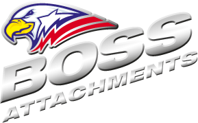 Boss Attachments NZ